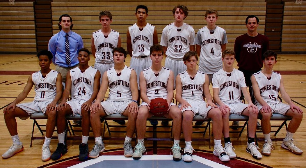 2018-2019 Conestoga Junior Varsity